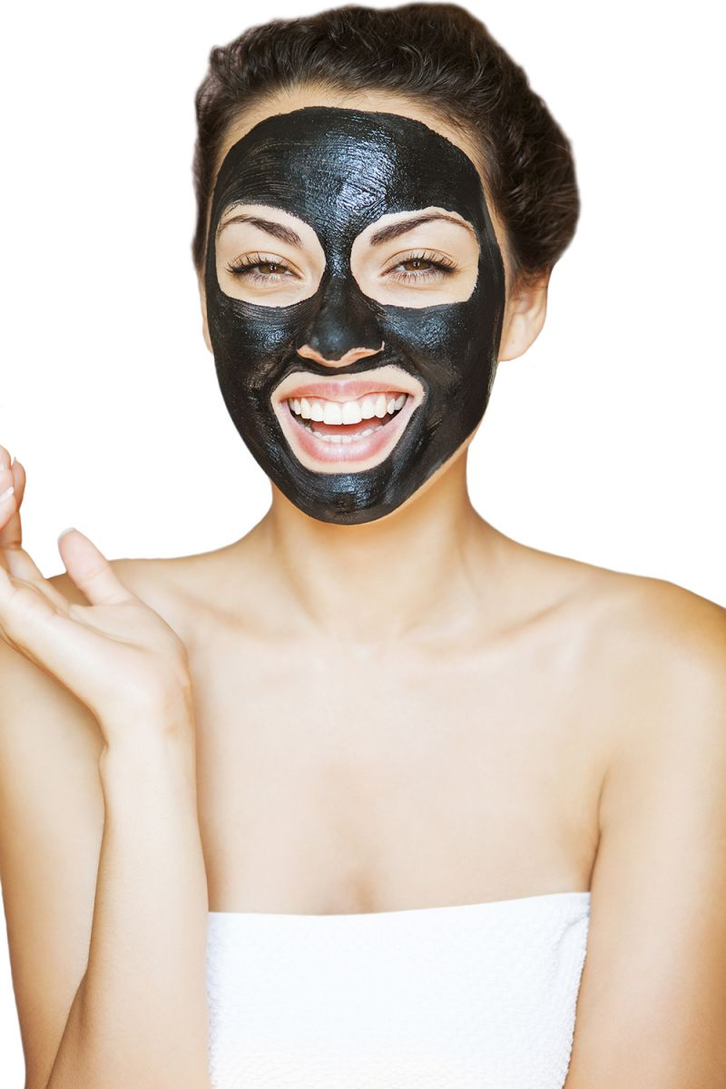charcoal activated black face mask blackhead remover peel off facial black mask. Black Bedroom Furniture Sets. Home Design Ideas